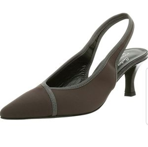 Donal J. pliner slingback women shoes